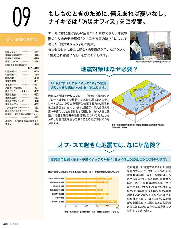 防災・地震対策用品 備蓄保管庫